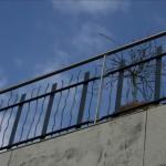 Geländer 5