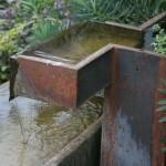 Wasserbecken 5